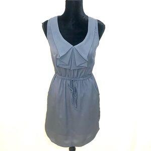 Pleated Pocket Dress!
